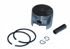 56mm Replacement Piston Kit for Partner